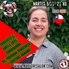 Logo Otra Ronda Radio - Entrevista Angela Erpel - Martes 05 de Noviembre de 2019