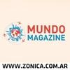 Logo Anuncio del estreno de Tilcara no existe en Mundo Magazine