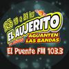 Logo El Aujerito - programa del 26 de setiembre 2020