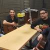 """Logo Canto 4 en vivo en """"De Caño Vale Doble"""" por Radio Rivadavia"""