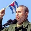 Logo Homenaje a Fidel Castro. Sus discursos y canciones que lo destacan.