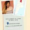 """Logo """"Un Sabor, Un Sonido: Santiago del Estero"""", por Nabila Jatib"""