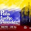"""Logo Javier Piñeyro, de """"El Cumbiódromo"""" cuenta sobre la nueva edición de la Peña Lucho Bermúdez"""