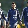 Logo Volvió Clasico Deportivo: Análisis de la selección argentina de cara a la próxima Copa América