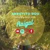 Logo Arroyito Dúo presenta Raigal y se lució en La Calle de todos los encuentros con Sergio Marelli