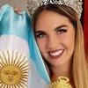 Logo Entrevista con Alina Akselrad, candidata a Miss Universo por Argentina en Radio Universidad