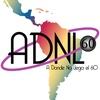 Logo [ADNL60] #Miniguia sobre Halloween