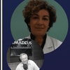 Logo Entrevista a la dra. Iris Rodríguez - Agenda semanal