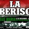 Logo Entrevista a Ezequiel Bolli de La Beriso