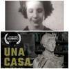 """Logo Columna Arte y Cultura de Natacha Mell: El Corto Inédito de Evita y """"Una casa sin cortinas"""""""