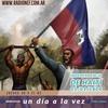 Logo Un día a la vez. Haití declara su independencia 1804. Jueves 14 de enero
