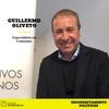 Logo Entrevista con el especialista en consumo, Guillermo Oliveto, por Incorrectamente Políticos