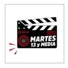 Logo Victoria Almeida en #Martes13YMedia