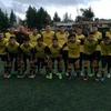 Logo Futbol Lifuba: El Refugio 6 Gimnasia y Esgrima de Bariloche 0