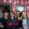 Logo Té con Torta - Feministas Trabajando 06/11/18