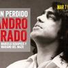 Logo Mariano del Mazo en FM 107-5 -El agujero en la media- hablando del documental de Alejandro del Prado