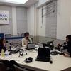 Logo Entrevista de Adrián Korol e Ingrid Beck a Juan I. Provéndola en Radio Nacional