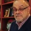 Logo Entrevista a Mempo Giardinelli  es un escritor y periodista argentino.