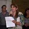 Logo Marina Mapelli - Caballero de día - Radio Del Plata