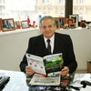 "Logo ""Por capricho él conseguía todo"" dice Eduardo Dosisto, ex directivo de Argentinos Juniors"