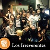 "Logo Participación como columnista en ""Los Irreverentes"" - 23-11-2018 - Anti Superclásico"