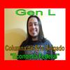 Logo Columna de Economía:  La inflación del 3.3% y la Macrisis heredada.