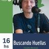 Logo Buscando Huellas con Claudio Abraham