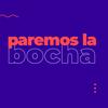 Logo #ParemosLaBocha, por Nicolás Pisano - Miedos