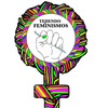 Logo Tejiendo Feminismos