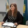 Logo María Laura Garibaldi Defensora de Pueblo de Avellaneda por Independiente para @1lindoquilombo