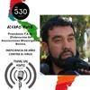 Logo Alvaro Ruiz - INEFICIENCIA DE AÑEZ CONTRA EL VIRUS - TLV 04/07/20