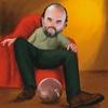 """logo Eduardo Aliverti le pone voz a """"Defensa de la derrota"""" """"Arqueros, ilusionistas y goleadores"""" AM 750"""