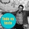 Logo Roberto Bolaño - Marina Arias - Todo es Tango - FM La Patriada - FM Oye Ven (Caracas)