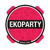 Logo #EKOPARTY - Federico Kirschbaum sobre aumento de delitos informáticos en Radio Wu