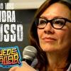 """Logo Sandra Russo: """"El macrismo paga periodistas para que le envenenen la cabeza a la gente"""""""