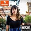 Logo Rosario Ortega, grabé todas las voces del nuevo disco de Charly García