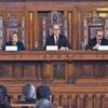 Logo El abogado Rodrigo López Tais reflexiona sobre el rol de la justicia argentina