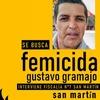 Logo #Pilar | Femicidio de Ester Gutiérrez. Familiares y vecinos buscan justicia a 3 meses del hecho