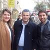 Logo Entrevista a Ariel Domene Secretario de cultura y educacion de Quilmes