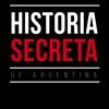 Logo Iván Carrino con Ari Paluch, hablando sobre Historia Secreta de Argentina