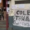 Logo Julián Asiner con Mauro Viale sobre el abuso en el CNBA y las tomas de colegios