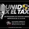 Logo Unidos por el Taxi Programa N° 8
