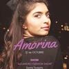 Logo Nota | La Primera Mañana | Amorina Alday