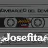 Logo Josefita en El Bombardeo del Demo