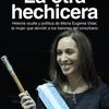 Logo Entrevista con @ezequielmauro #LaOtraHechicera biografía no autorizada de @mariuvidal @novamasfm