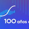 Logo EN AM 1240: 100 AÑOS DE LA RADIO ARGENTINA