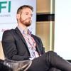 """Logo """"Flancos a mejorar de la Inclusión Financiera en Argentina"""" - Entrevista con @IECarballo"""