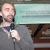 Logo Novedades con Tests de PCR, lo explica Roberto Etchenique