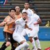 Logo Guzmán Corujo sobre sus minutos en la Primera de Nacional