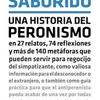 Logo Emisión #357 - Historias del Peronismo